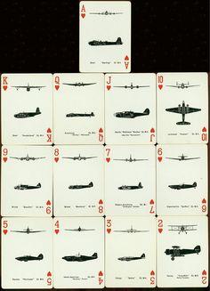 RAF - Corazones