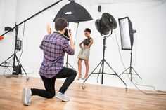 Mockford Photography | Starting Your Very Own Photography Business