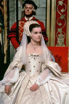 Anne of the Thousand Days - Anne Boleyn