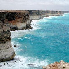 BP's Great Australian Bight oil proposal, off South Australian coast, under Senate spotlight #Science #iNewsPhoto