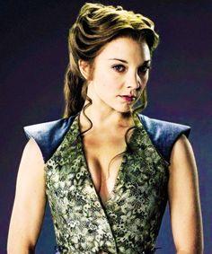 # Natalie Dormer - # Margaery Tyrell
