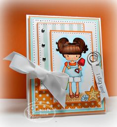 Can you say????.....Addicted(to stamps)!!!: Aquaholic Blog Hop Challenge