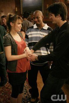 Haley, Skills and Nathan