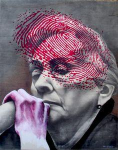 Amedeo Del Giudice - Dolores Ibarruri