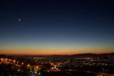 Vigo Sunset