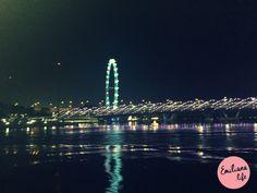 roda gigante singapore