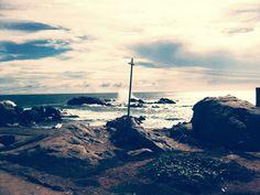 Ocean wide love..!