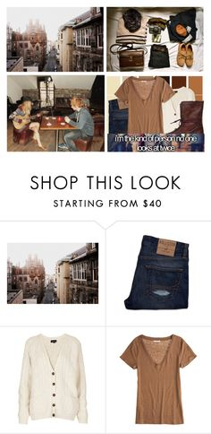 """""""i believe in angels."""" by queen-4-giants ❤ liked on Polyvore featuring Seed Design, Hollister Co., Topshop, Calypso St. Barth and Steve Madden"""