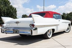 Displaying 1 - 15 of 101 total results for classic Cadillac 62 Vehicles for Sale. Cadillac Series 62, 1959 Cadillac, Vintage Cars, Antique Cars, Ford Company, Old American Cars, Counting Cars, Old School Cars, Cadillac Eldorado