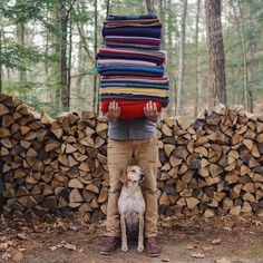 I find peace in that we're not called to save the world but instead to do what we can with love everyday.  Woolrich asked me if I could use some blankets in any photo shoots I have coming up and I said heck yes! Send me a box of 15! But instead of keeping them for myself or giving them as gifts to friends I'm donating them to Nashville Rescue Mission. A group dedicated to ending poverty and feeding the hungry.  I'm not telling you all this so that you'll celebrate me....but instead as a…