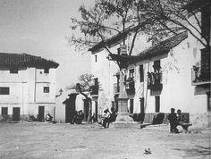 Plaza de San Miguel Bajo (1932)