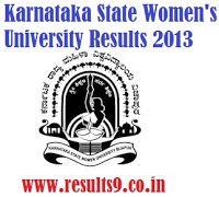 Kswu Ba Bsc Ii Semester Results 2013 Semester