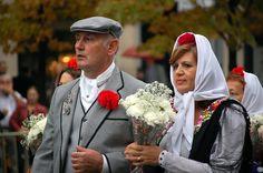 El 15 de mayo es la fiesta más chula y castiza de todas. Los madrileños celebran la festividad de San Isidro Labrador, su patrón.