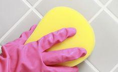 Kaupallinen yhteistyö Unilever: Kylpyhuoneen kaakelisaumoissa voi muhia musta home Clean House, Household, Pillows, Cleaning, Iphone Wallpapers, Home Cleaning, Cushions, Pillow Forms, Cushion