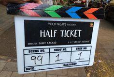 Half Ticket, Cinema, Film, Movie, Movies, Film Stock, Films, Movie Theater