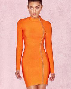 Bodycon dress oh polly