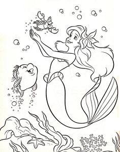 166 Best Disney Coloring Pages images in 2019 | Coloring pages ...