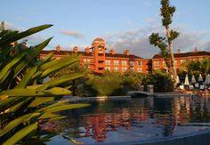 Hotel en Costa Rica ideal para el relax.