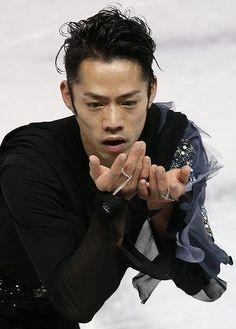 【写真特集】フィギュア世界選手権2013