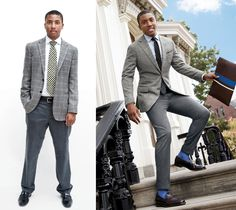 suits before&after - Bing Images