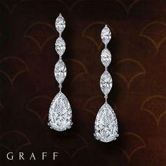 GRAFF Diamond Earrings (=)