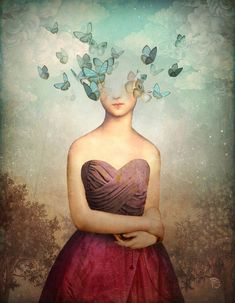 Poster | IMAGINE von Christian Schloe | more posters at http://moreposter.de