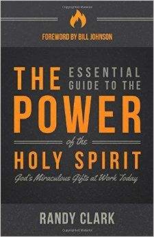 """Many Christians have the misconception that the Holy Spirit is no longer powerfully at work in the world today. Randy Clark has been an eyewitness to His miraculous work a key participant in watching Him powerfully transform lives. This easy-to-read guide equips everyday believers to understand and activate the Spirit's power in their lives today, to discover the gifts of the Holy Spirit that are still available today. // """"The Essential Guide to the Power of the Holy Spirit"""" by Randy Clark…"""