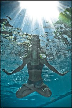 #ocean #meditation #om #yoga #cool
