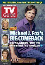 Michael J. Fox's Big Comeback