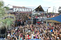 panama city beach spring break 2013 | ... Nashville's Music Industry Publication – News, Songs From Music City
