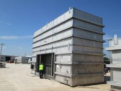 Technology to cut urea dust emissions delivered | Stamicarbon Chemical Engineering, Modular Design, Rest Of The World, Under Construction, Technology, Tech, Process Engineering, Tecnologia