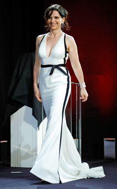 Juliette Binoche at Cannes Film Festival 2017