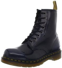 Dr. Martens Women's Vegan 1460 Boot,Navy,3 UK/5 M US Dr. Martens. $113.98
