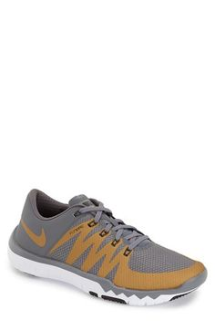 NIKE 'Free Trainer 5.0 V6' Training Shoe (Men) (Online Only). #nike #shoes…