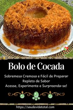 Rum Cake Recipe Easy, Easy Cake Recipes, Food Cakes, Portuguese Recipes, Cupcakes, Deserts, Food And Drink, Cooking Recipes, Beef