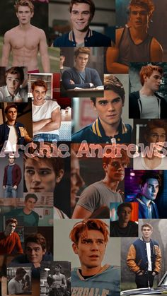Archie Andrews Riverdale, Riverdale Archie, Andrew Lock, Archie Andrews Aesthetic, Riverdale Aesthetic, River Dale, Vampire Diaries Wallpaper, Crazy People, Teen Wolf