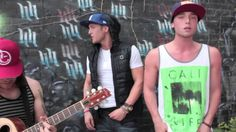 Emblem3 - Girl Next Door (Acoustic Performance) Best song ever!