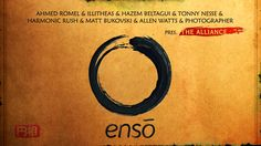 The Alliance - Enso (Original Mix)