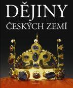 Největší obrázek výrobku Dějiny českých zemí kolektiv autorů