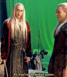 Lee Pace as Thranduil in The Hobbit Trilogy (gif) Lee Pace Thranduil, Legolas And Thranduil, Tauriel, Aragorn, Fellowship Of The Ring, Lord Of The Rings, Hobbit 3, Lotr Cast, Elf King
