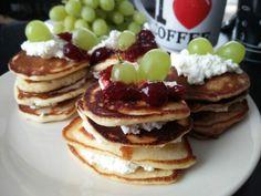 #pancakes #lazysunday #brunch