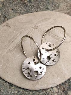 Teardrop Earrings, Hoop Earrings, Cowboy Pictures, Bead Shop, Green And Grey, Washer Necklace, Etsy Shop, Gemstones, Sterling Silver