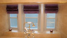 Made to measure blinds for our client with luxury inn accommodation in Thunder Bridge