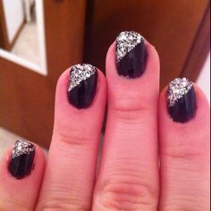 My New Years nails!