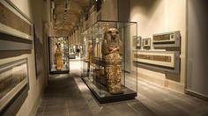 A Torino non c'è posto: Catania ospiterà 'succursale' del Museo Egizio con 17mila reperti