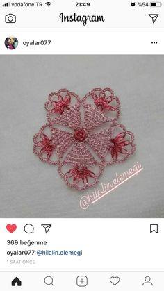 Rose Embroidery, Modern Embroidery, Embroidery Patterns, Stitch Patterns, Baby Knitting Patterns, Crochet Patterns, Moss Stitch, Point Lace, Needle Lace