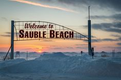 Sauble Beach Imaging, Printing Service and Nature Photography by Jeff Nicholls Fine Art Photography, Landscape Photography, Nature Photography, Lake Huron, Best Sunset, Beach Photos, Printing Services, Sunsets, Canvas Prints