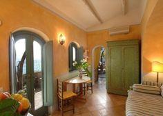 (via) Case del Colono (Positano, Amalfi Coast) Italy -- Vacation rental home