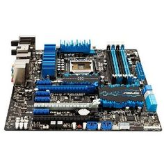 ASUS P8Z77-V DELUXE LGA 1155 Intel Z77 HDMI SATA 6Gb/s USB 3.0 ATX Intel MotherboardThe ASUS P8Z77-V DELUXE motherboard features the Intel Z77 chipset supporting...