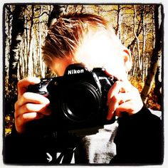 Online Homeschool Photography Course